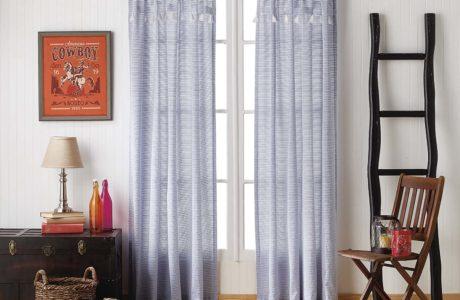 Choisir des rideaux pour vos fenêtres