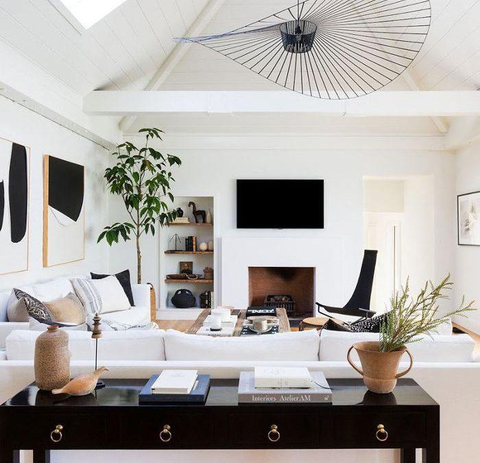5 conseils d'experts pour décorer votre intérieur