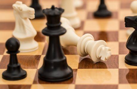 Tout ce qu'il faut savoir sur le jeu d'échec