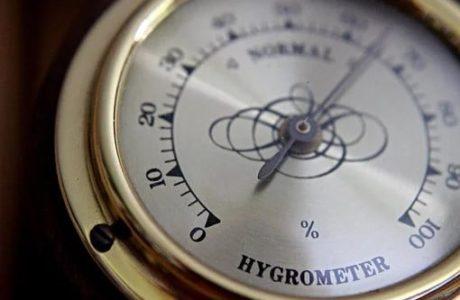 Améliorer votre intérieur avec un hygromètre