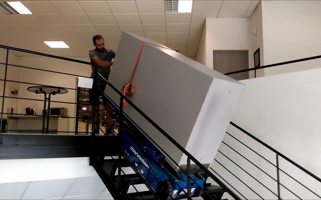 Comment garantir un déménagement de coffre-fort en toute sécurité ?
