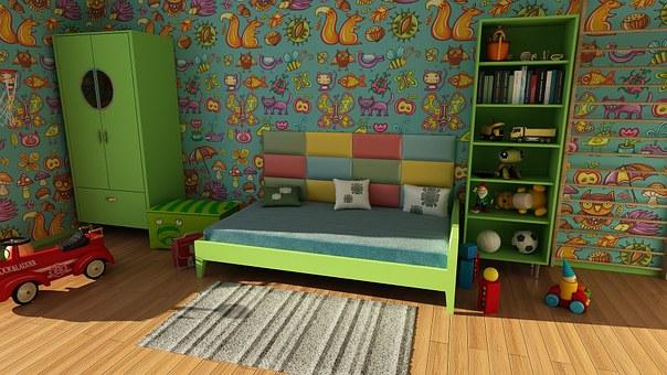 Quelques astuces pour vous aider à choisir le lit de votre enfant