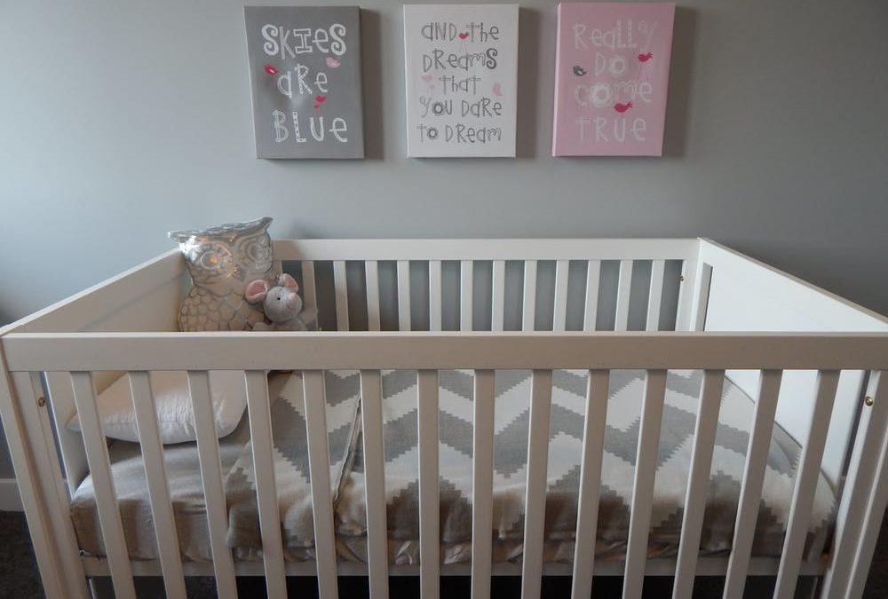 6 conseils pour vous aider à choisir le lit de votre enfant