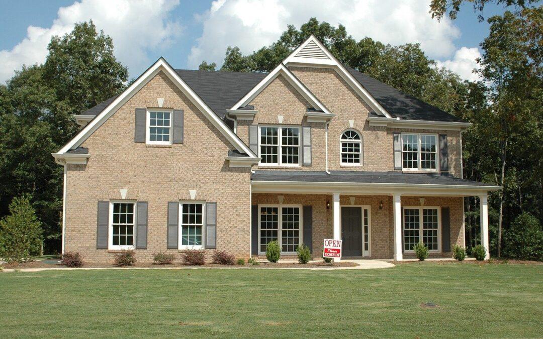 Maison americaine : Pourquoi les maisons américaines sont-elles toujours si grandes ?