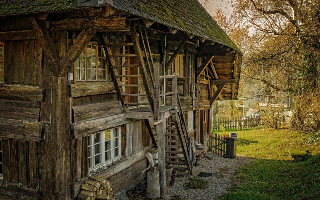 Maison bois kit : Combien coûte l'installation d'une maison en bois ?