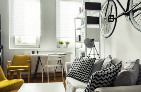 Les bases à connaître sur comment agencer un petit appartement