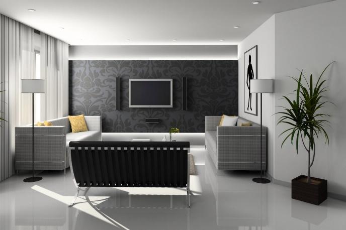 4 idées tendance pour une décoration de maison réussie!