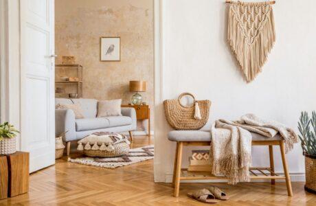 Décoration d'intérieur : les grandes tendances à adopter à l'aube de l'été