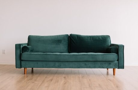 Choir le bon canapé pour votre espace