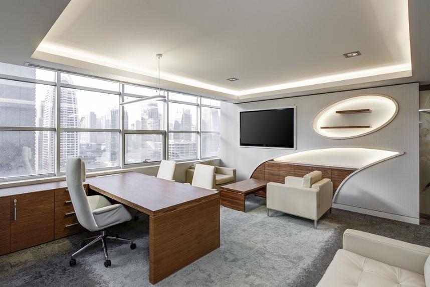 Adoptez le faux plafond pour esthétiser votre espace intérieur !